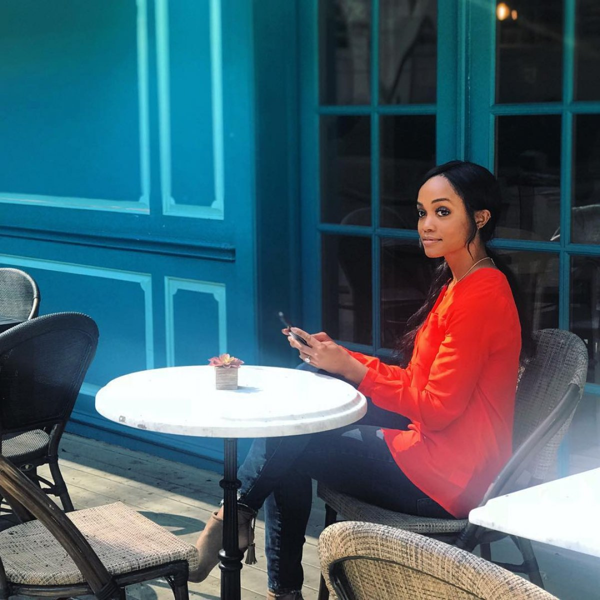 The Bachelorette\'s Rachel Lindsay: Becca Kufrin needs to confront ...