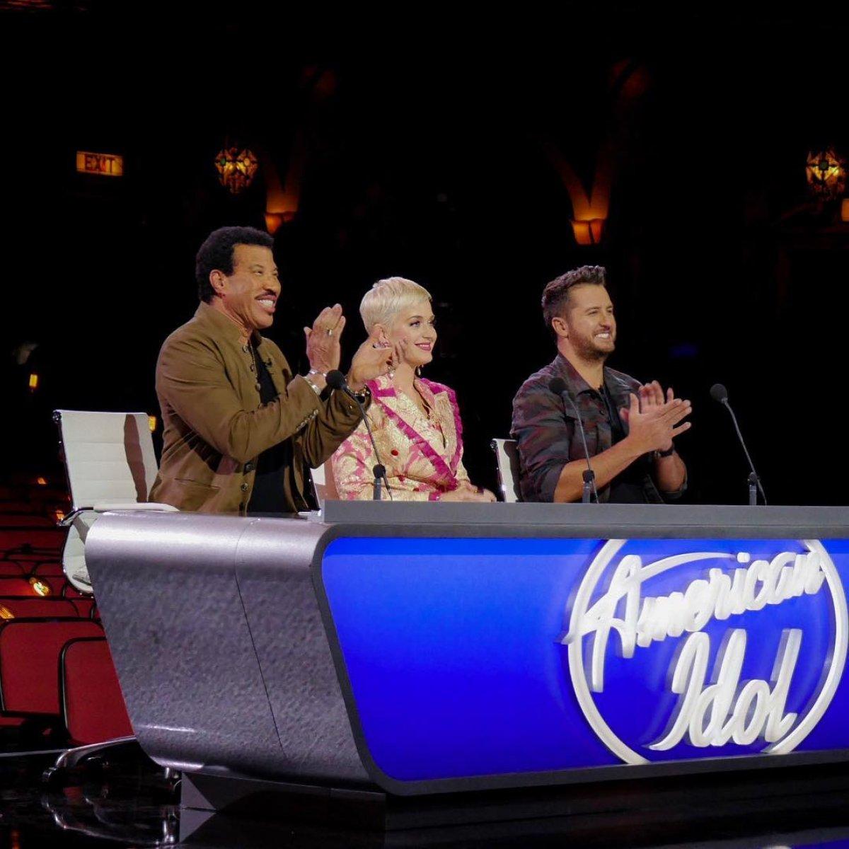 American Idol' Season 17 premiere date announced by ABC