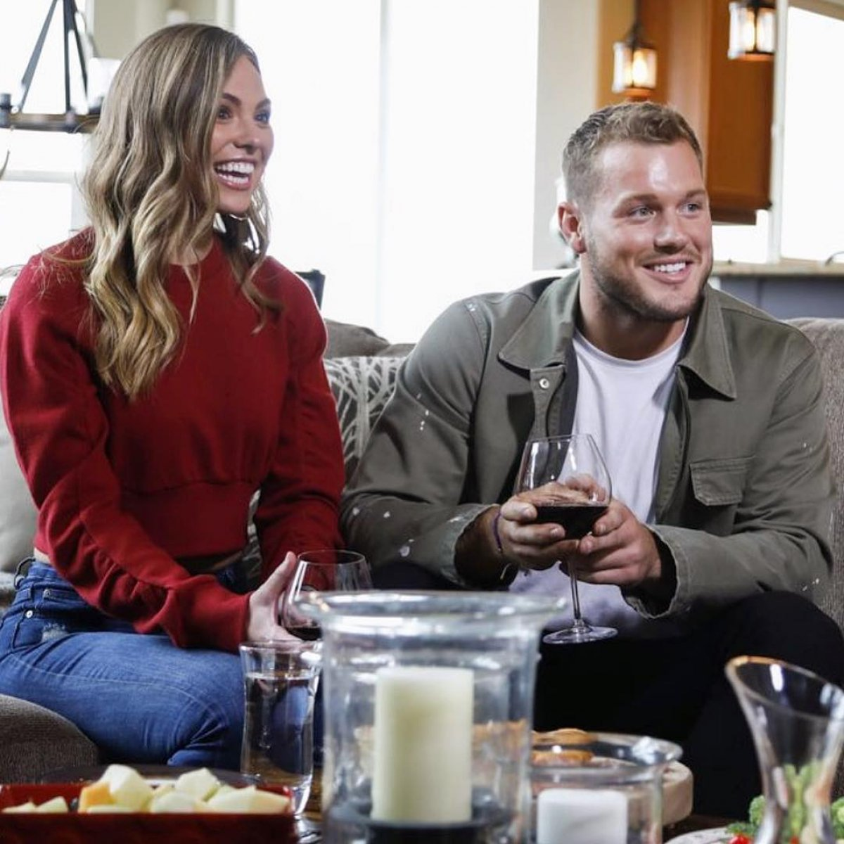 Colton Underwood Bachelor Engaged Spoilers