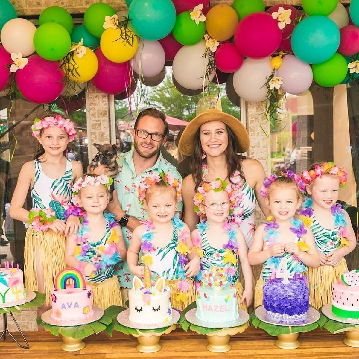 Tlcs Reality Series Outdaughtered | Asdela