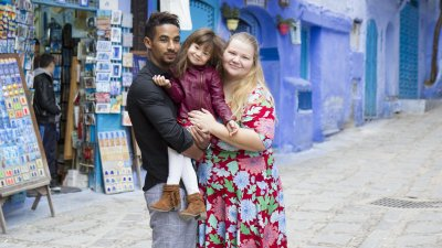 90 Day Fiance' spoilers: Are Nicole Nafziger and Azan Tefou