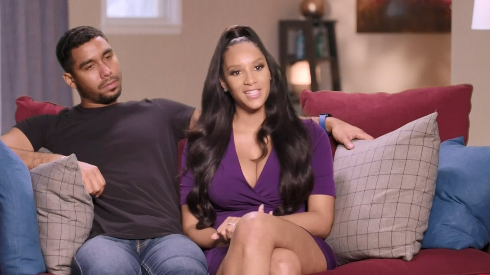 'The Family Chantel' spoilers: Have Chantel and Pedro split up or are they still together since 'The Family Chantel' Season 2? (SPOILERS)