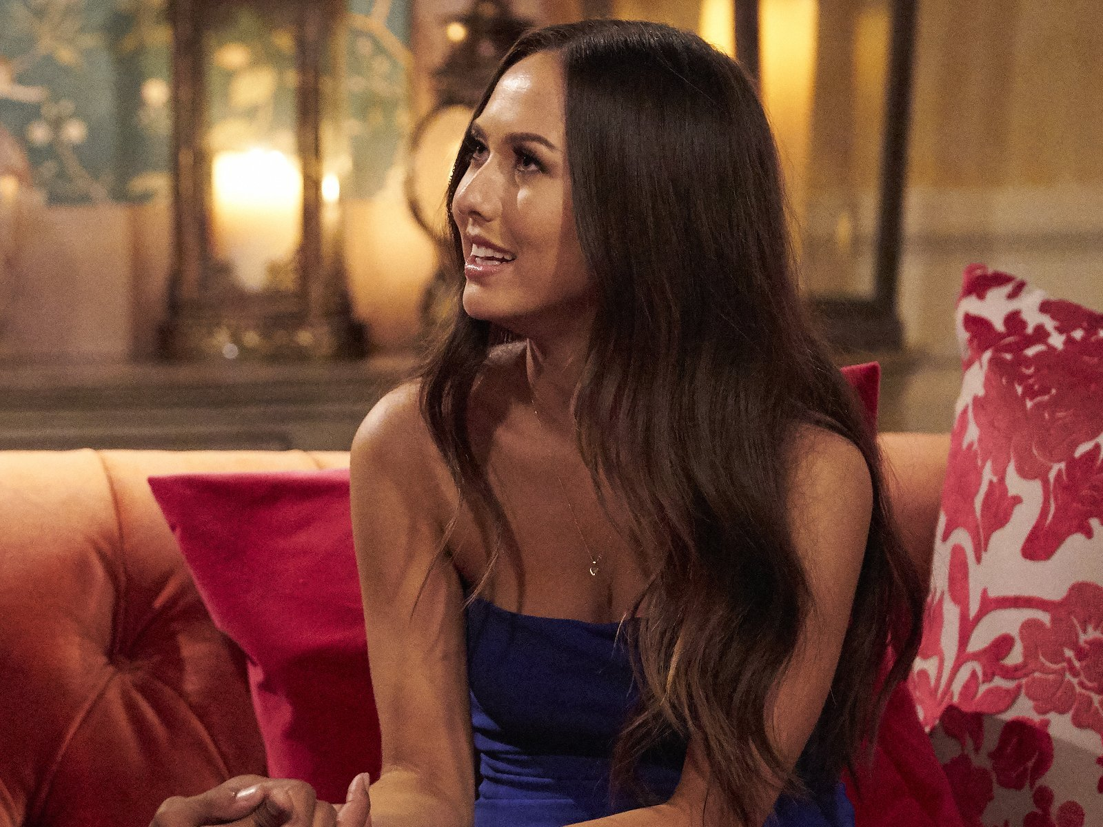 Abigail Heringer: 7 things to know about 'The Bachelor' star Matt James' bachelorette Abigail Heringer -- PLUS Photo Gallery!