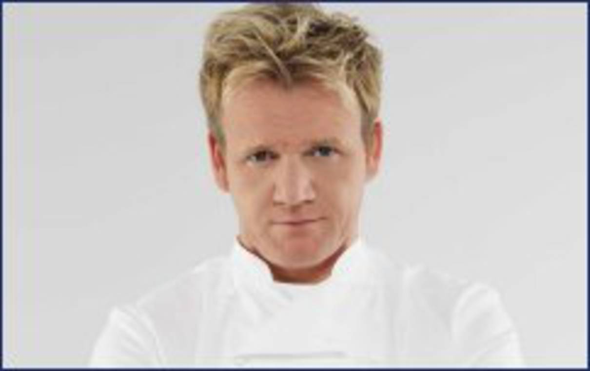 Hell\'s Kitchen\' star Gordon Ramsay sends Fernando Cruz home after a ...