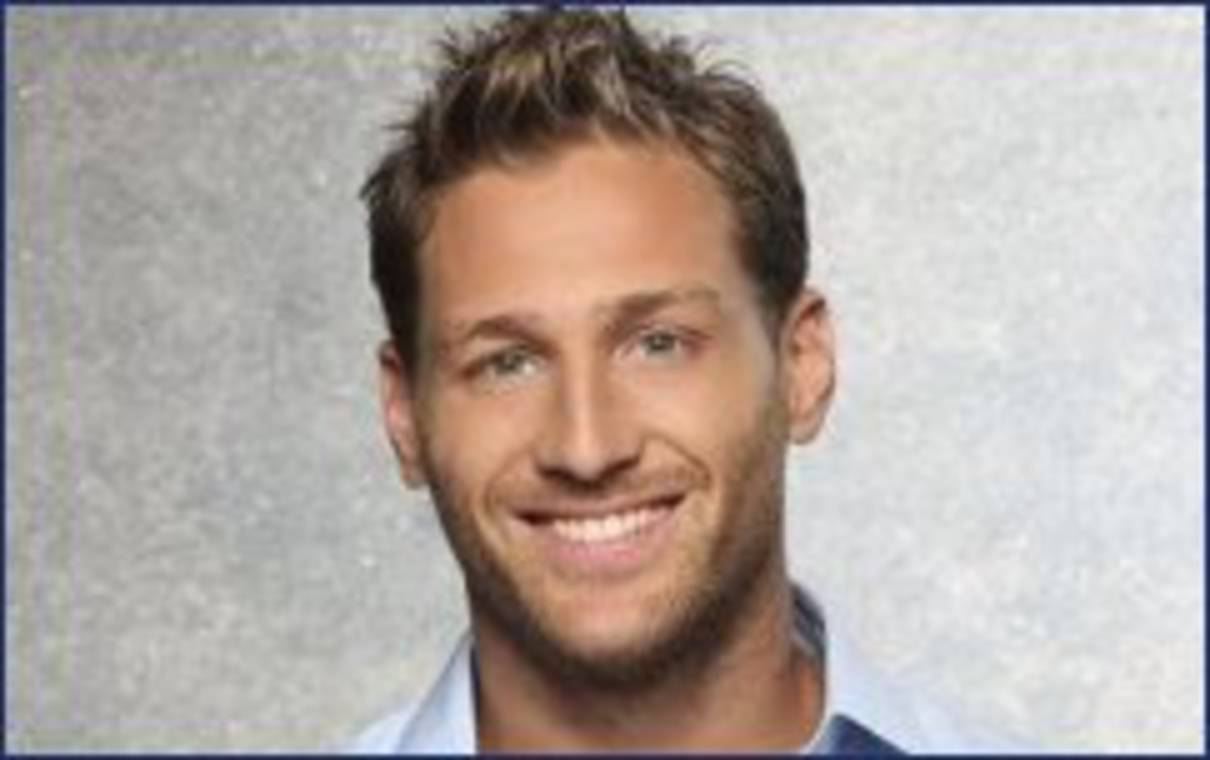 Brooks forester dating amy long the bachelor