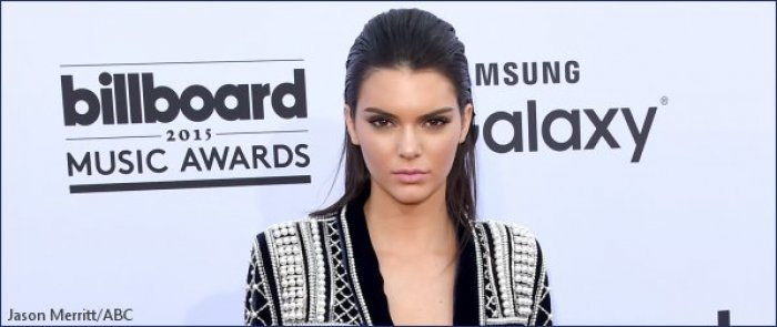 Kendall Jenner addresses gay rumours and says she's not into