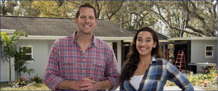 Chris Lambton And Sara Bendrick Starring In New Lawn Order On Diy Network Reality Tv World