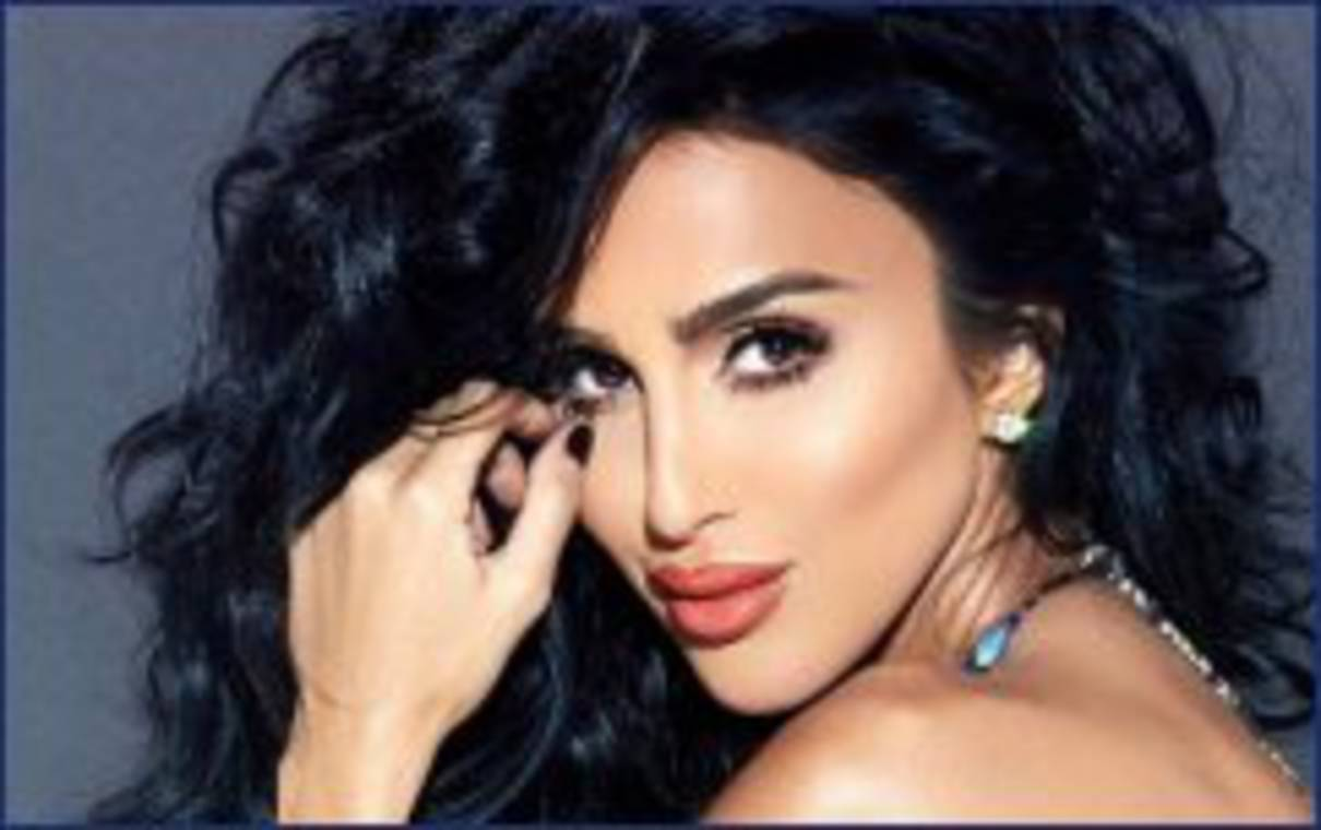 Former Shahs Of Sunset Star Lilly Ghalichi Marries Dara Mir In
