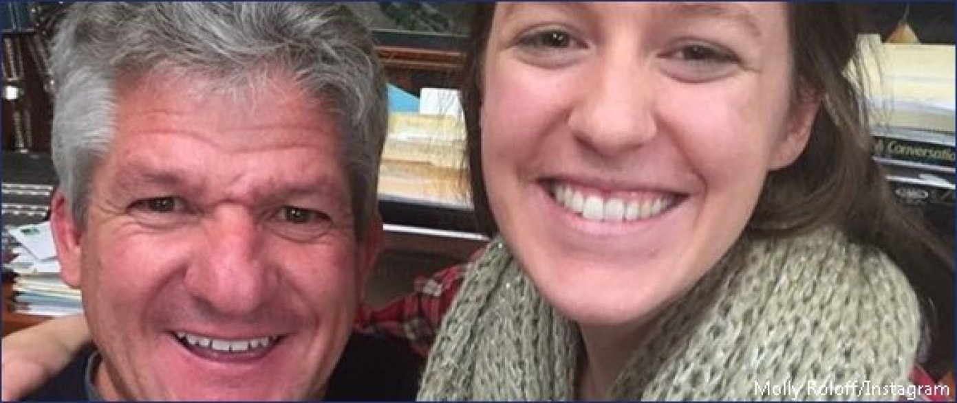 Little People, Big World\' star Molly Roloff gets engaged - Reality ...