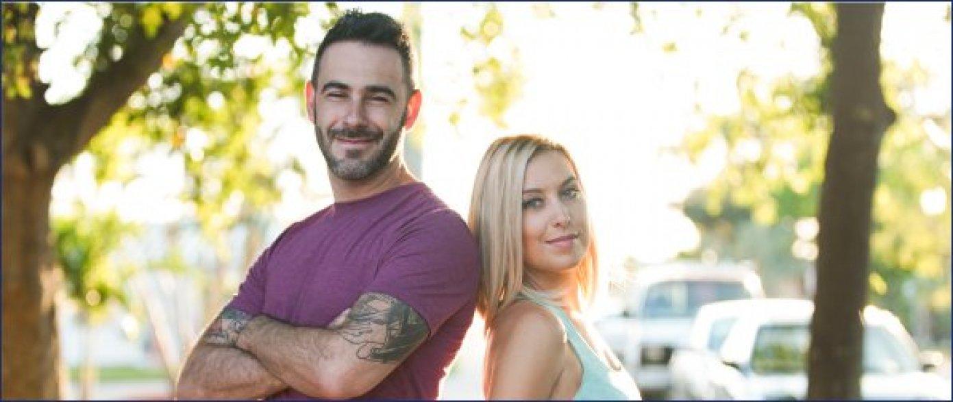 'Married at First Sight' couple Derek Schwartz and Heather