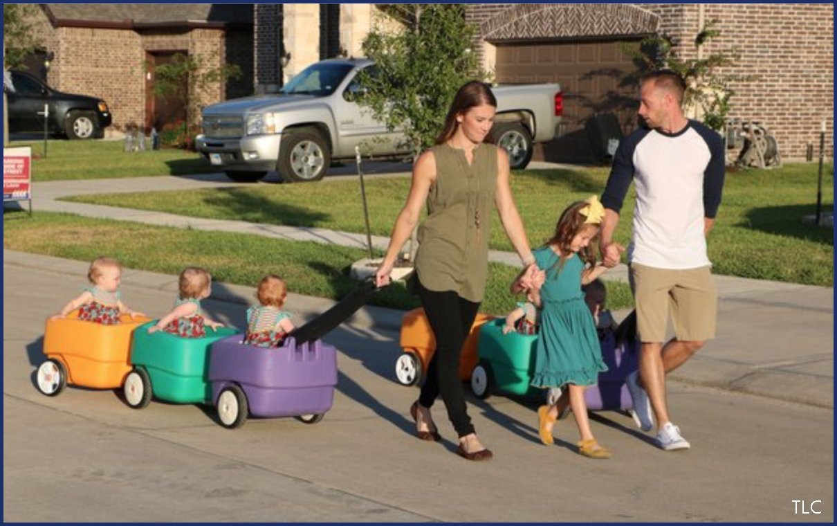 OutDaughtered' Season 4 premiere announced by TLC