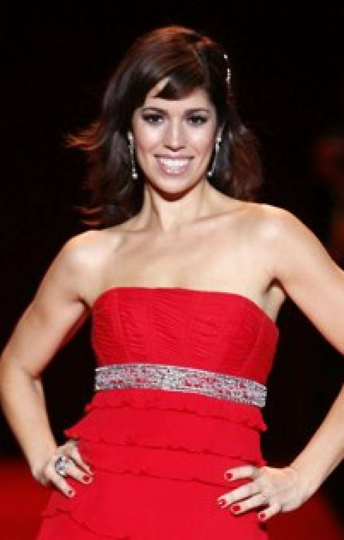 Ana Ortiz Pictures ugly betty' actress ana ortiz marries musician in puerto rico