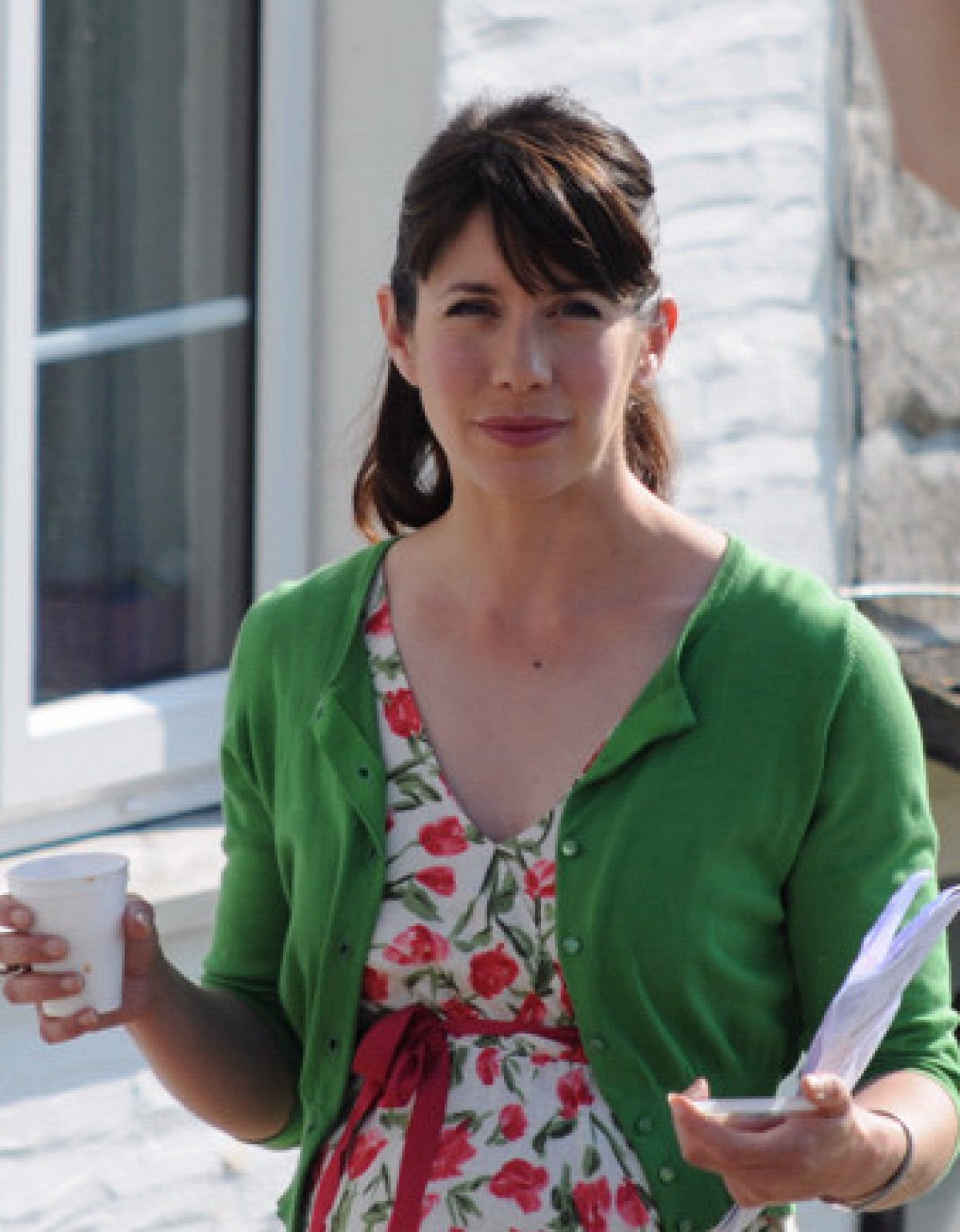 Catherine Catz doc martin' renewed for two more seasons - reality tv world