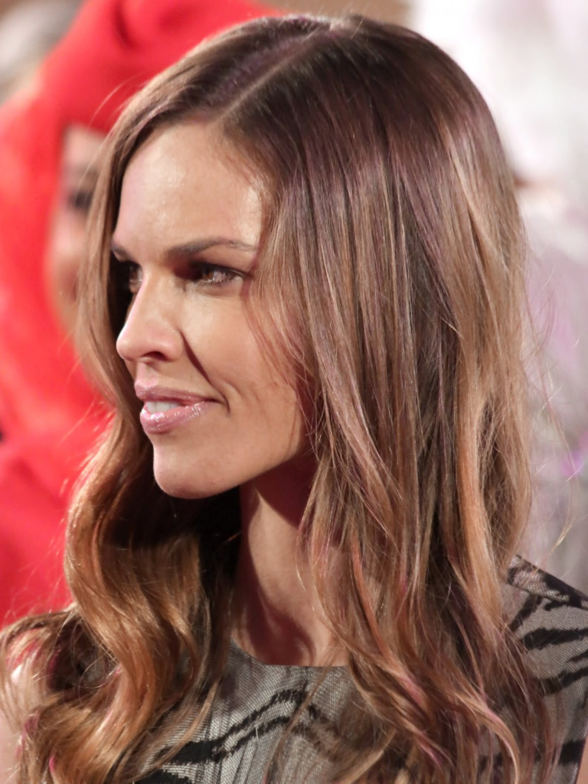 Channing Tatum And Hilary Swank To Co Star In Steven Soderbergh S Logan Lucky