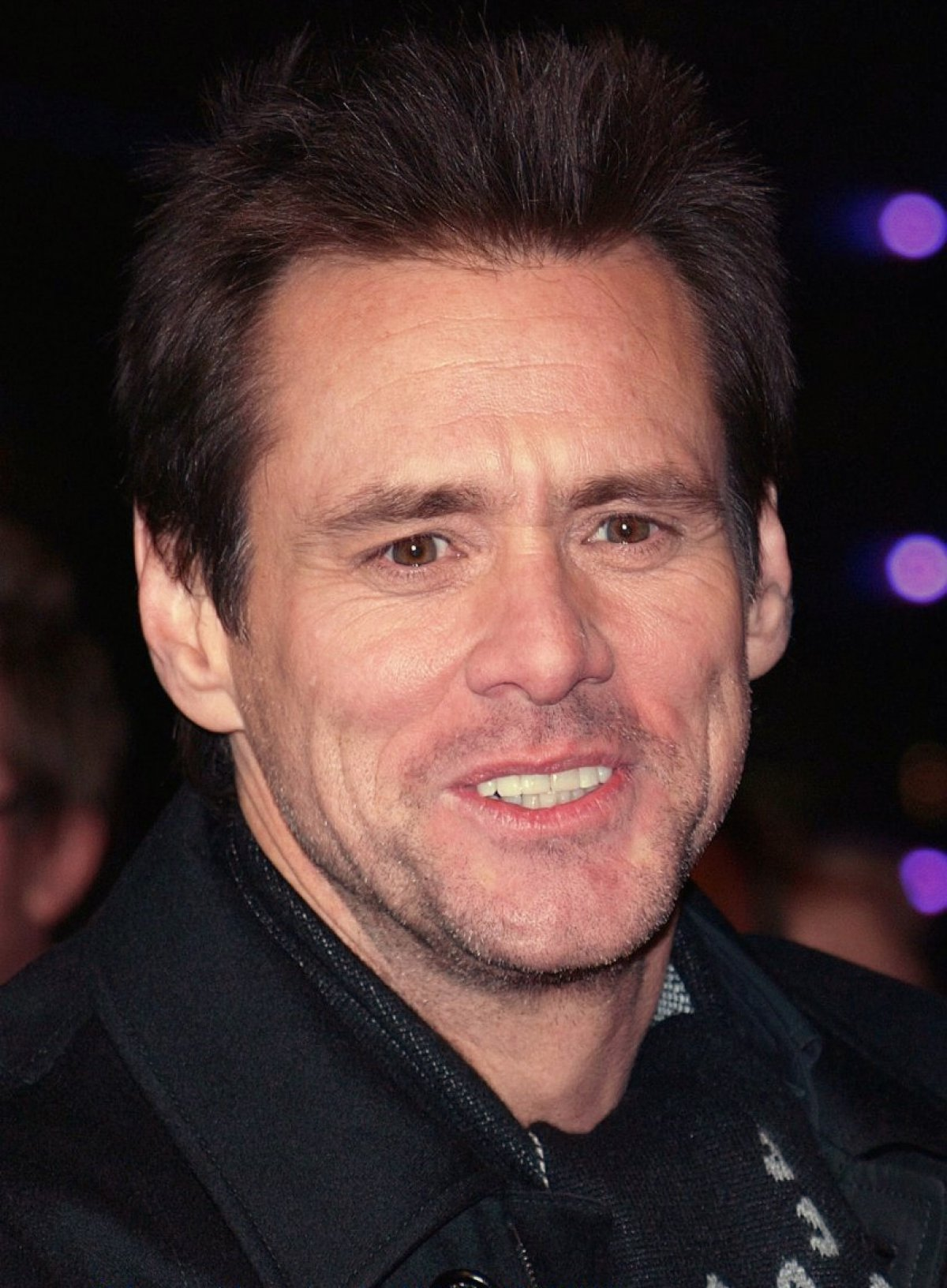 Jim Carrey, Jeff Daniels star in new 'Dumb and Dumber To