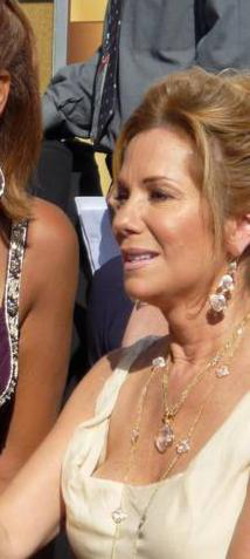 Kathie Lee Gifford Celebrates Daughter S Engagement