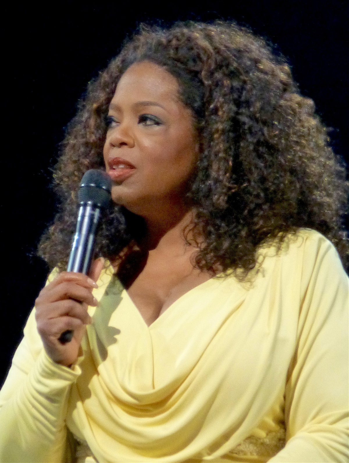 Michelle Obama tapes Oprah Winfrey episode - Reality TV World