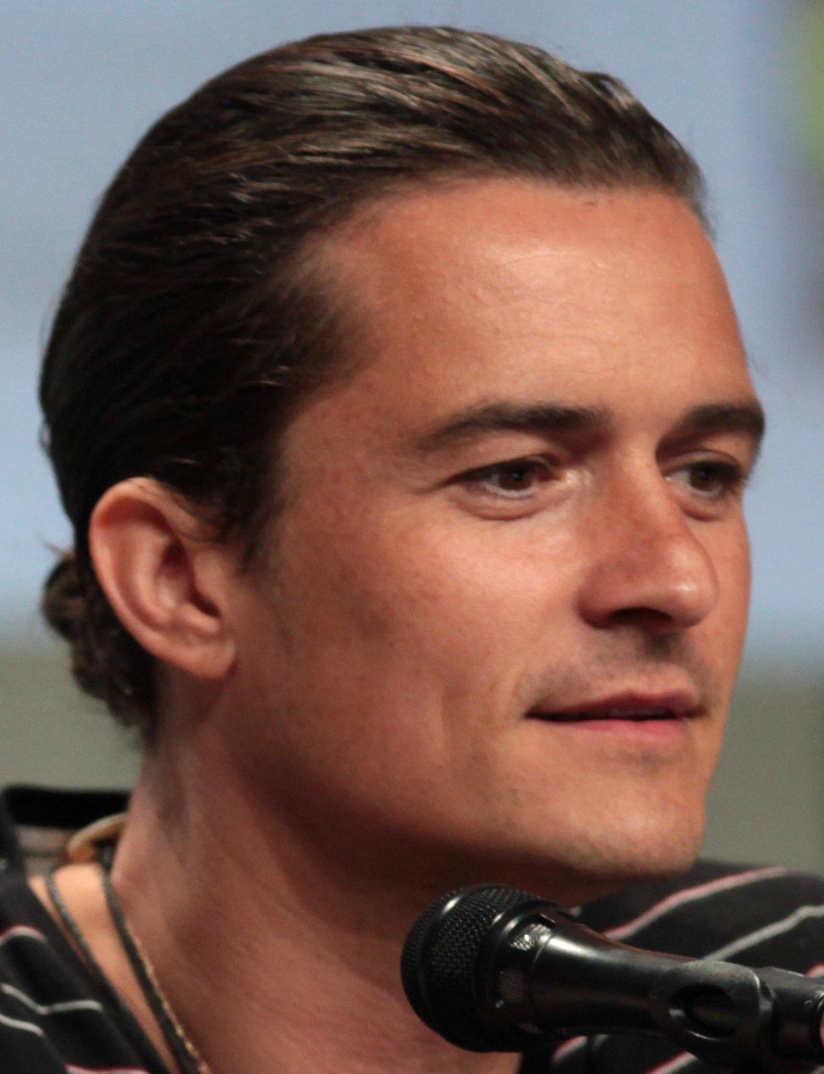 Orlando Bloom rejects David Hasselhoff's 'Knight Rider' film