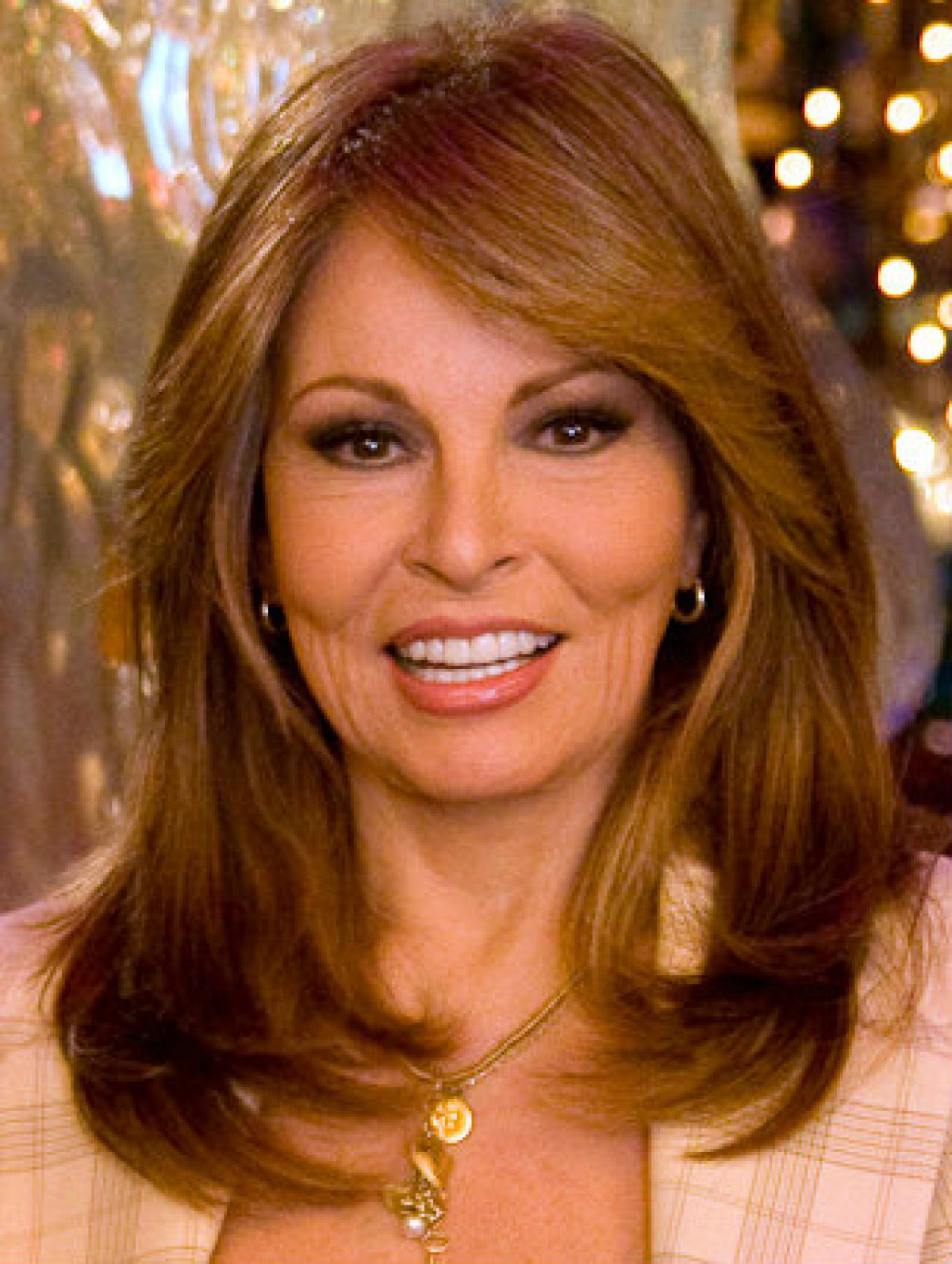 Bo Derek And Raquel Welch To Guest Star On Episodes Of