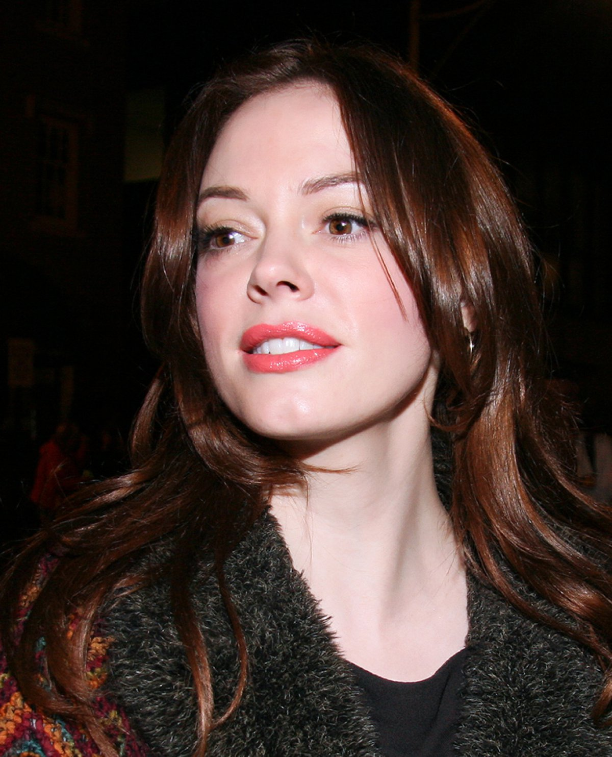 Rose McGowan to play Ann-Margret in Elvis movie - Reality TV World