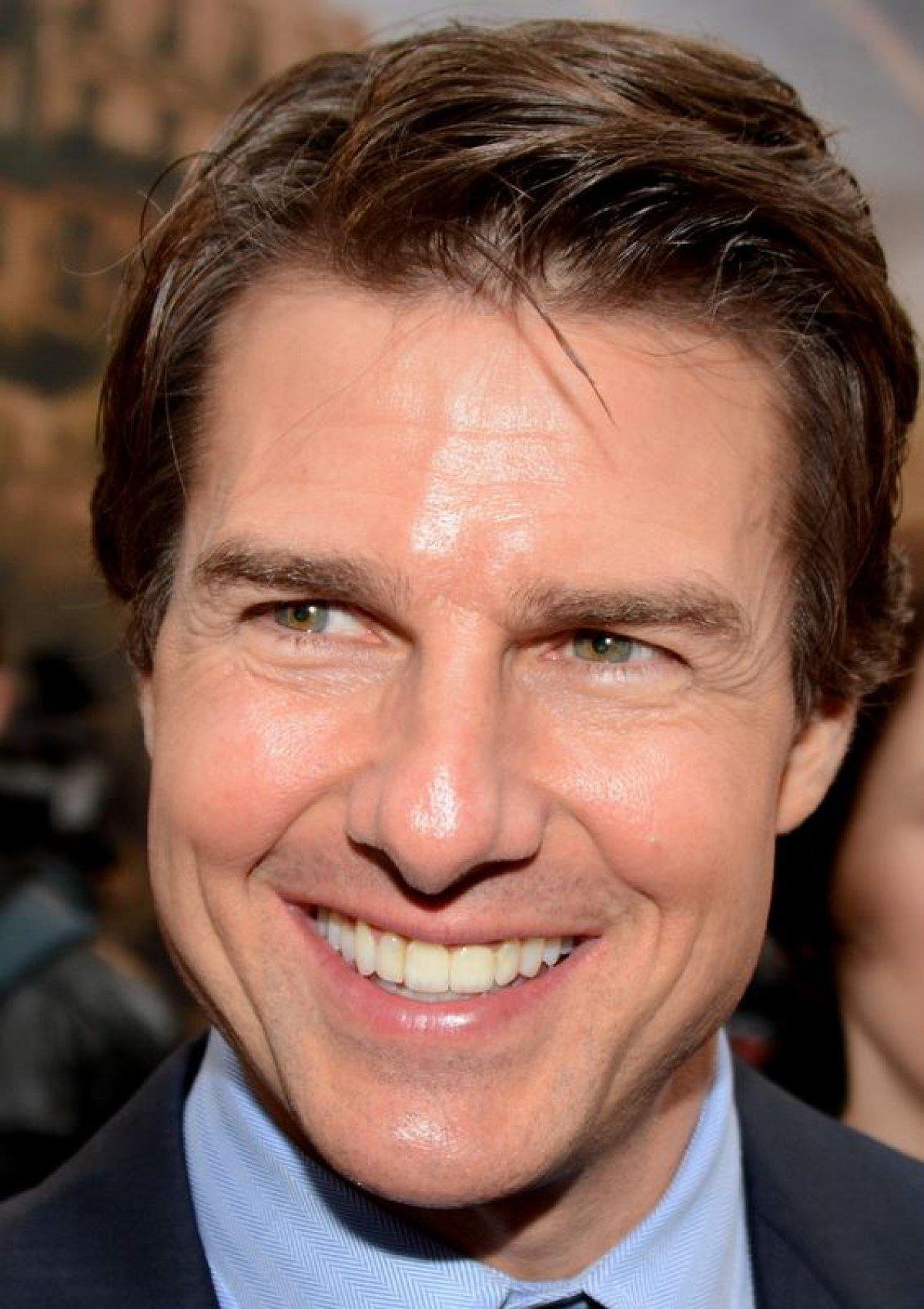 Cruise: Jett Travolta's death was horrific - Reality TV World