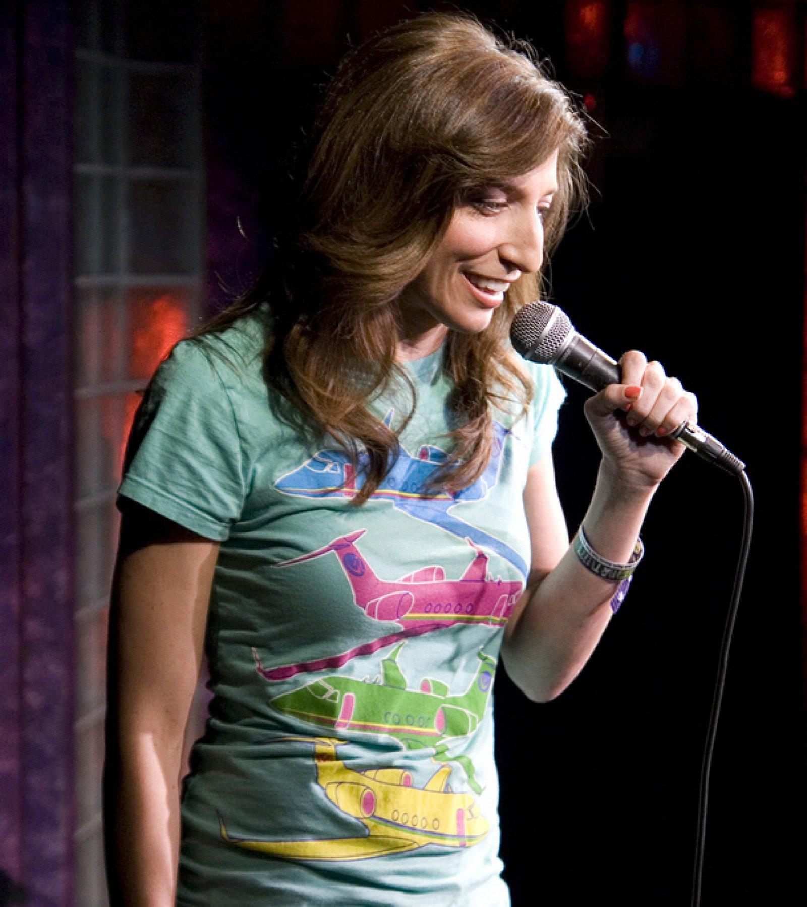 Comedians Jordan Peele Chelsea Peretti Engaged