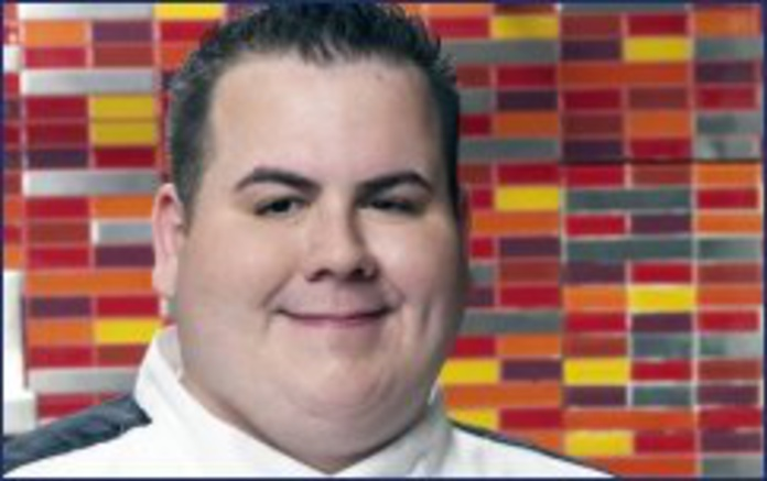 Robert Hesse The Eighth Chef Cut From Hell S Kitchen S