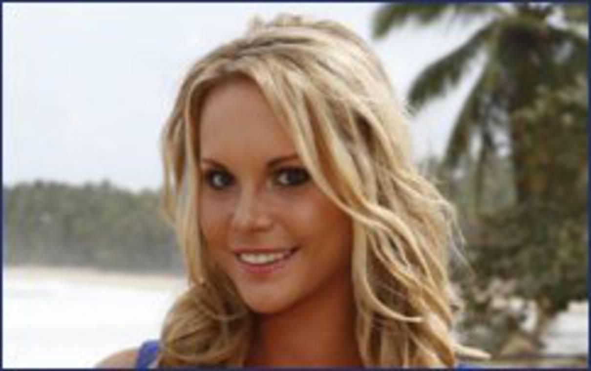 Exclusive Tara Locke Talks About Her Love In The Wild -3318