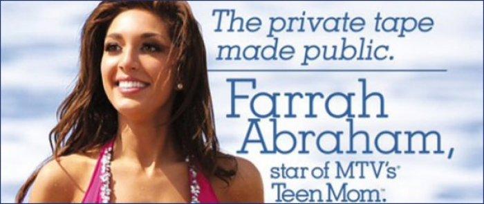 Teen mom ferrah sex tape