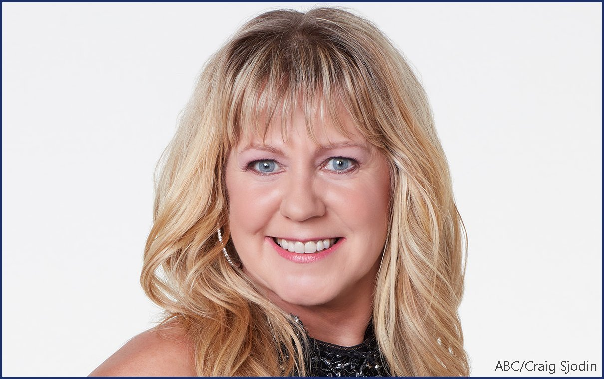 Tonya Harding on \'Dancing with the Stars\' debut: I want to show ...