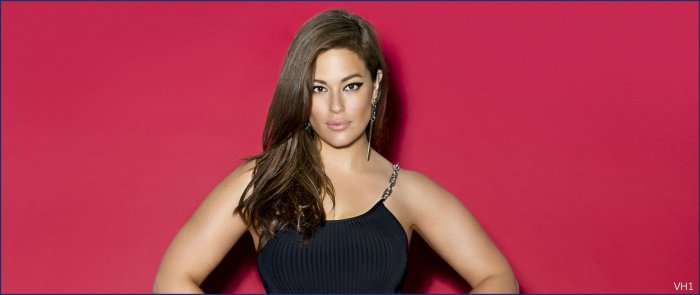 4be3bfa94ed Ashley Graham stars in new, unedited swimsuit campaign - Reality TV ...