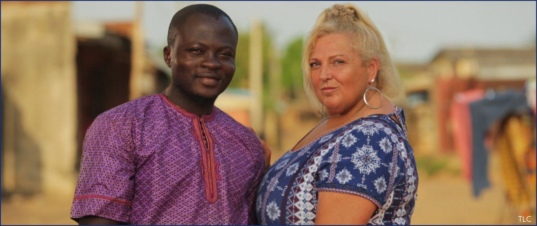 90 Day Fiance' spoilers: Are Angela Deem and Michael