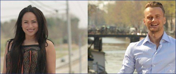 90 Day Fiance' recap: Darcey Silva and Jesse Meester reunite