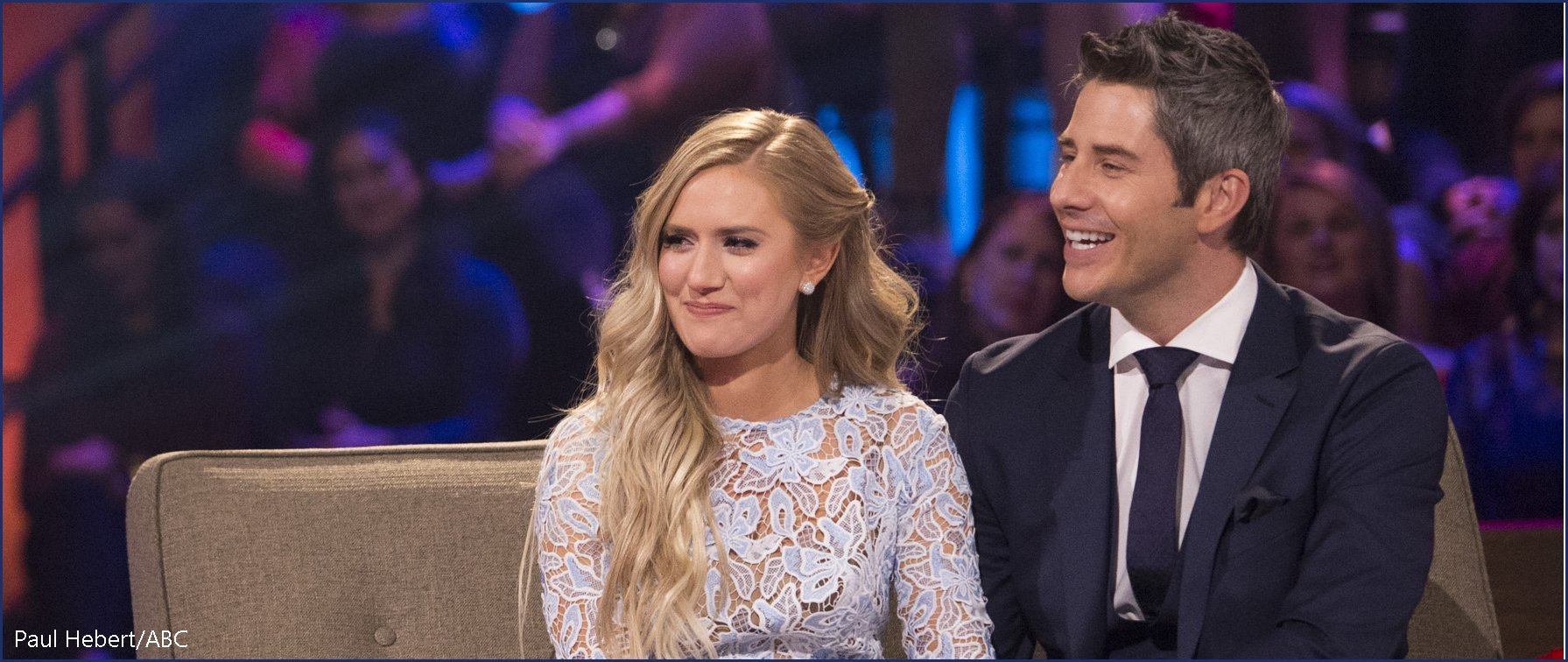 Arie Luyendyk Jr dating storia Hook up j. d. o. o