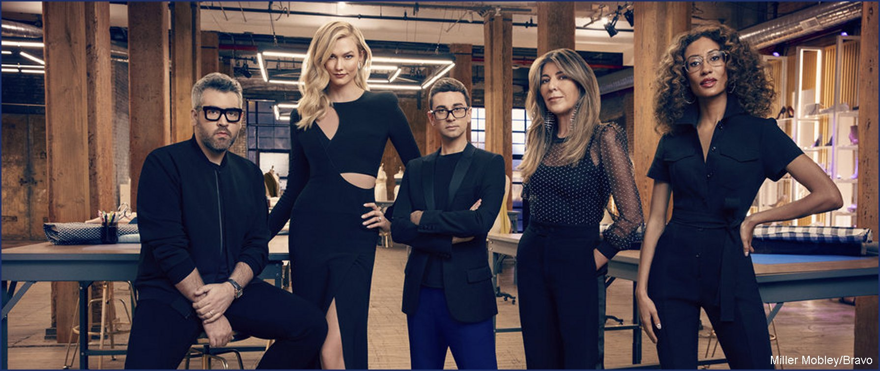 Project Runway Premiere Date And Cast Of 16 Designers Announced By Bravo