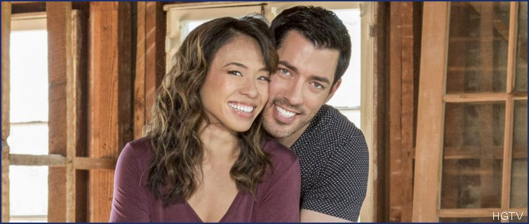 Property Brothers Wedding.Property Brothers Star Drew Scott Marries Fiancee Linda Phan In